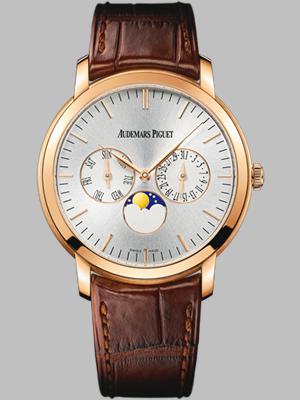 Jules Audemars Moon Phase Calendar Replica
