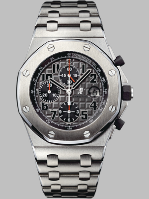 Royal Oak Offshore Chronograph Replica