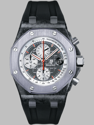 Royal Oak Offshore Jarno Trulli Chronograph Replica